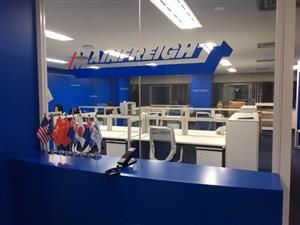 Mainfreight Japan  | official opening on 18th Feb, 2019