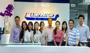 Mainfreight Vietnam Sharing