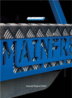 Mainfreight 2018 Annual report