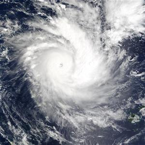 Mainfreight Service Announcement | QLD is hit by Cyclone Marcia | February 2015