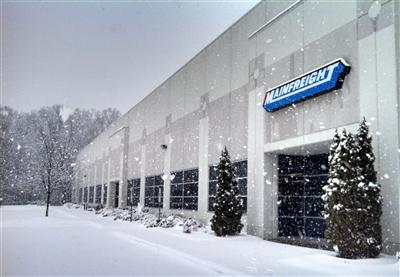 Mainfreight Charlotte