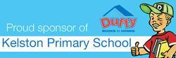 Kelston Primary School - Duffy Books in Homes