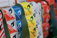 Dangerous Goods New Zealand