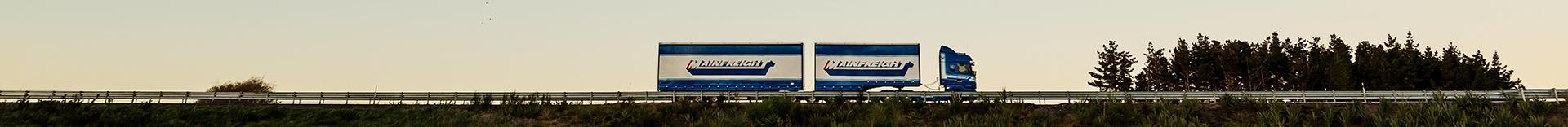 US Nationwide Freight
