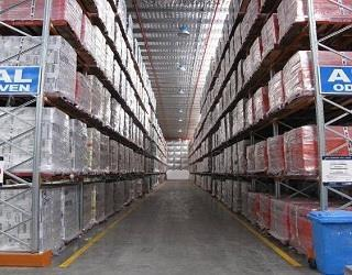 Warehousing with Mainfreight