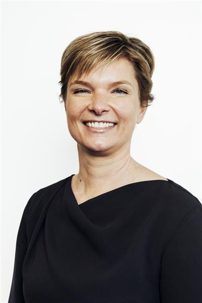Liane Philipsen - European Logistic Director