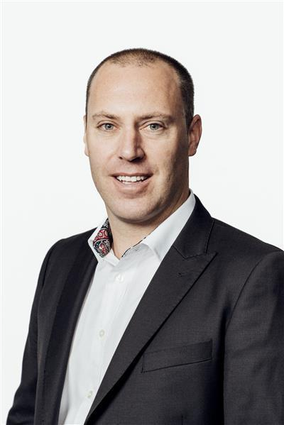 Nic Kay National Group Sales Manager, New Zealand