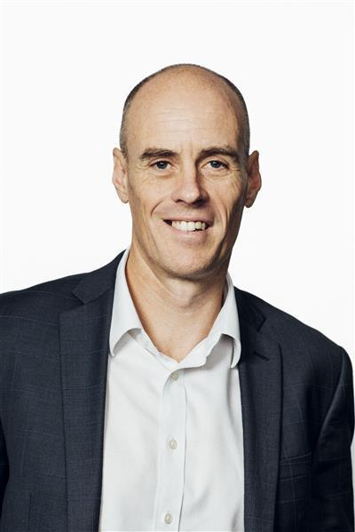Rob Croft - National Sales Manager New Zealand